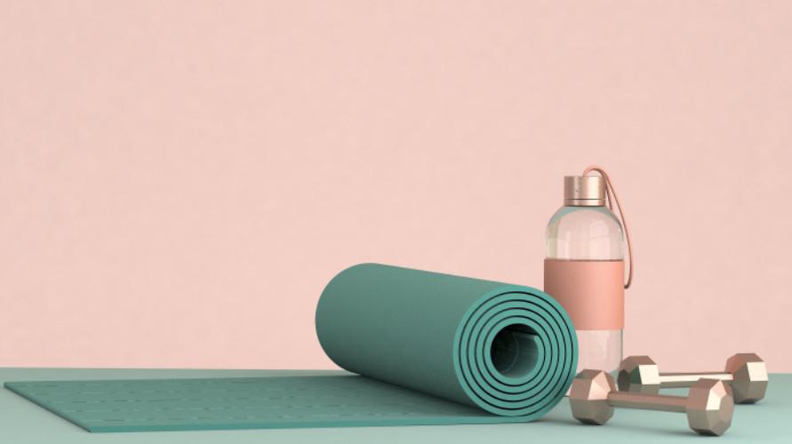 Terdapat beragam jenis matras yoga yang bagus untuk dicoba.