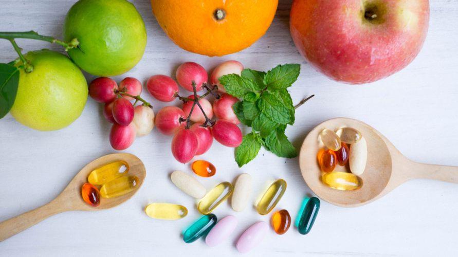Multivitamin terbaik untuk tubuh antara lain enervon-c, blackmores, dan cdr