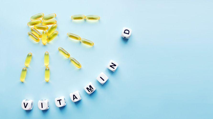 Suplemen vitamin D bagus untuk mencegah osteoporosis dan penyakit tulang lainnya
