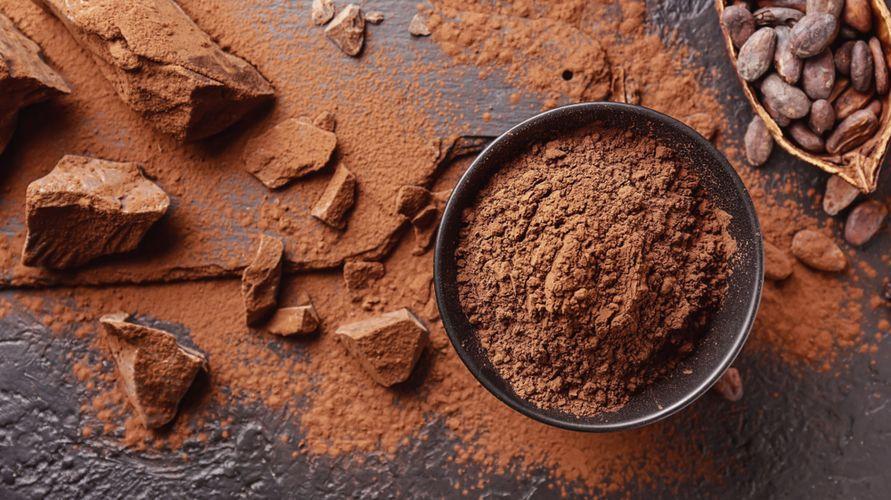 Coklat bubuk bisa dijadikan minuman atau bahan membuat kue