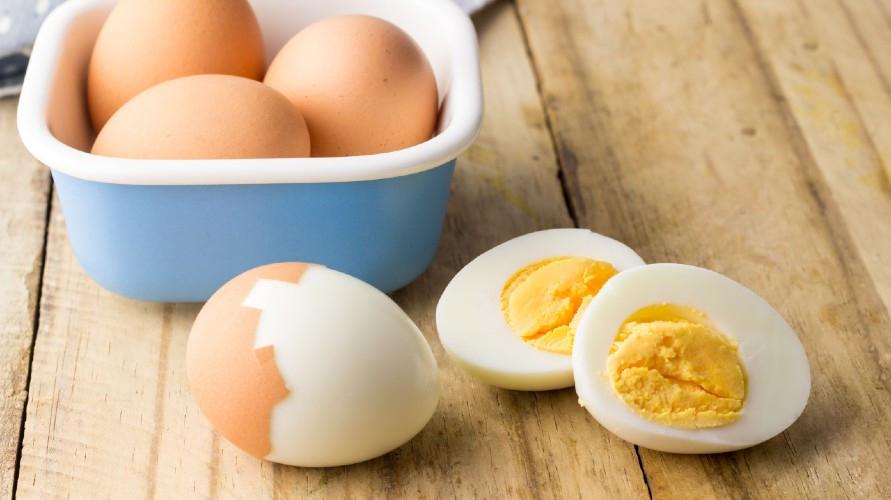 Tidak hanya goreng atau rebus, banyak resep olahan telur yang mudah dibuat di rumah