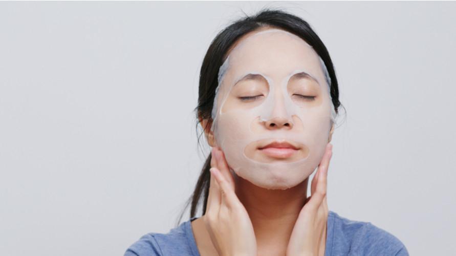 Sheet mask terbaik datang dari merek lokal hingga brand dari Korea Selatan
