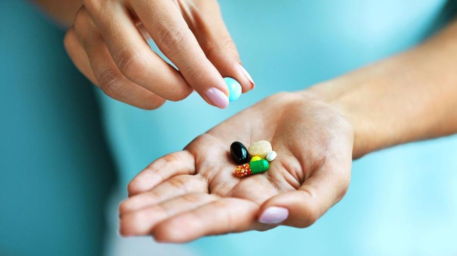 Vitamin untuk ibu menyusui penting dalam menjaga kesehatan