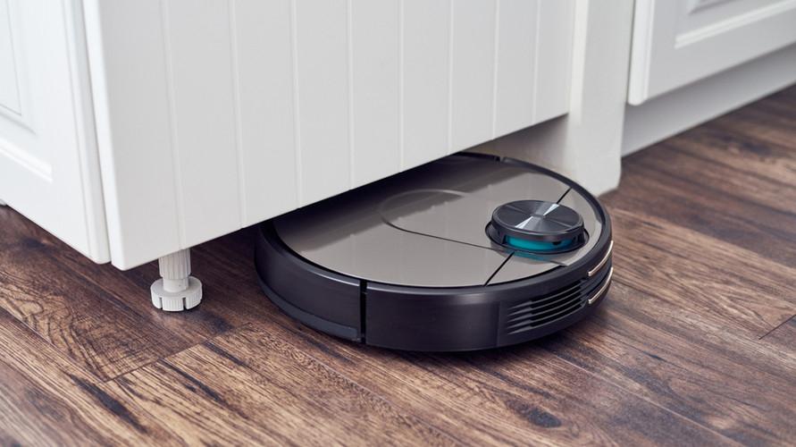 Robot vacuum cleaner terbaik bisa bekerja sendiri secara otomatis