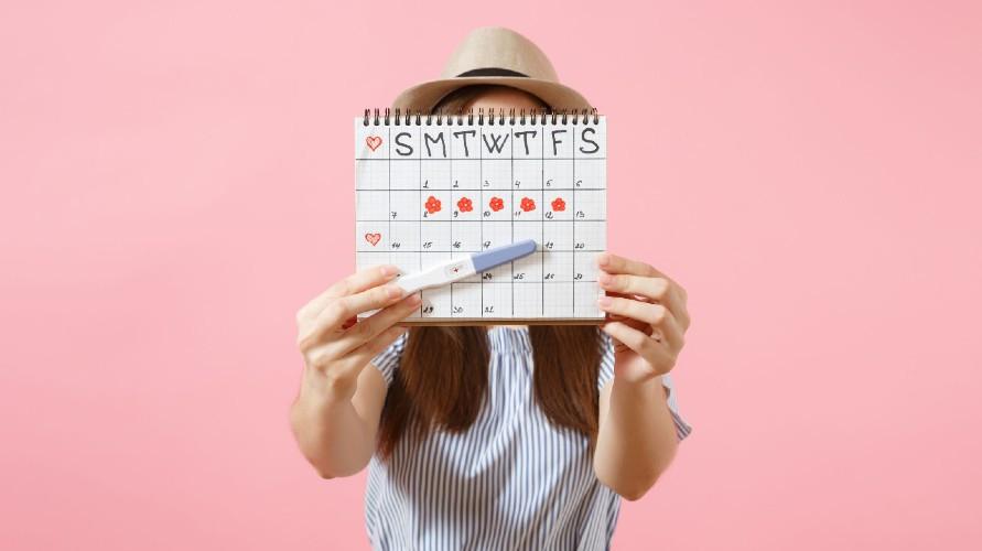 Alat tes kesuburan wanita bantu ketahui masa subur