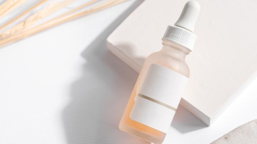 Serum anti aging bantu mengurangi kerutan dan garis-garis halus di wajah