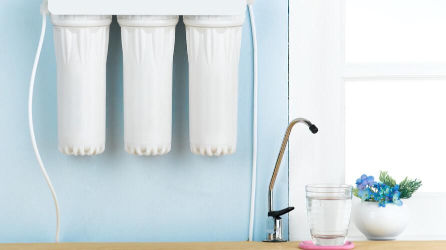 Water purifier terbaik yang bisa dipilih