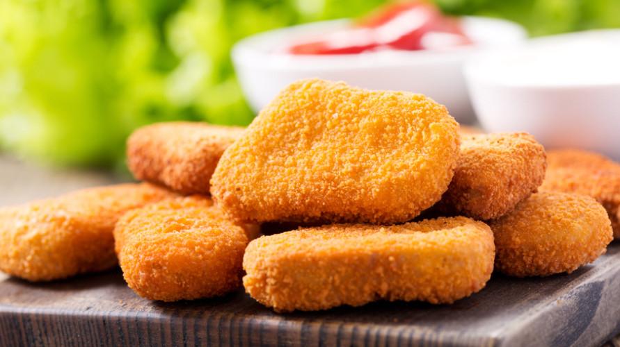 Resep nugget ayam sederhana yang lezat