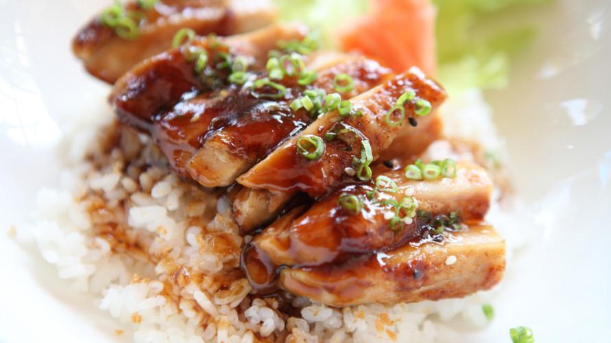 Resep ayam teriyaki yang lezat dan gurih