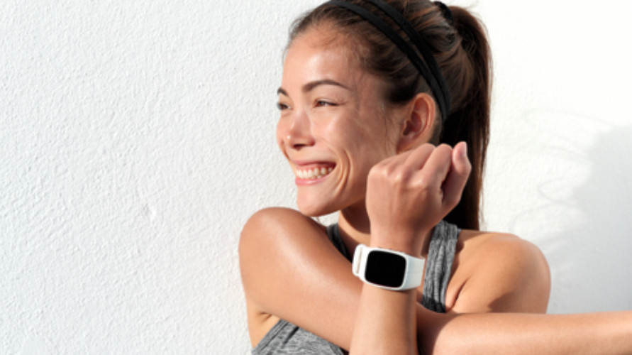 Smartwatch untuk olahraga