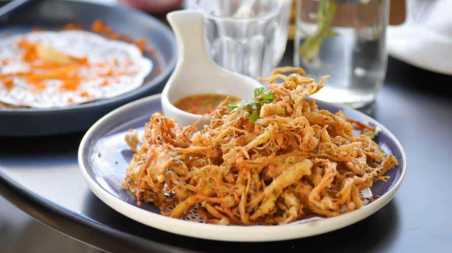 Resep jamur krispi yang enak tidak lembek dan berair