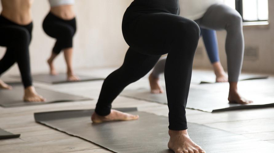 celana yoga terbaik