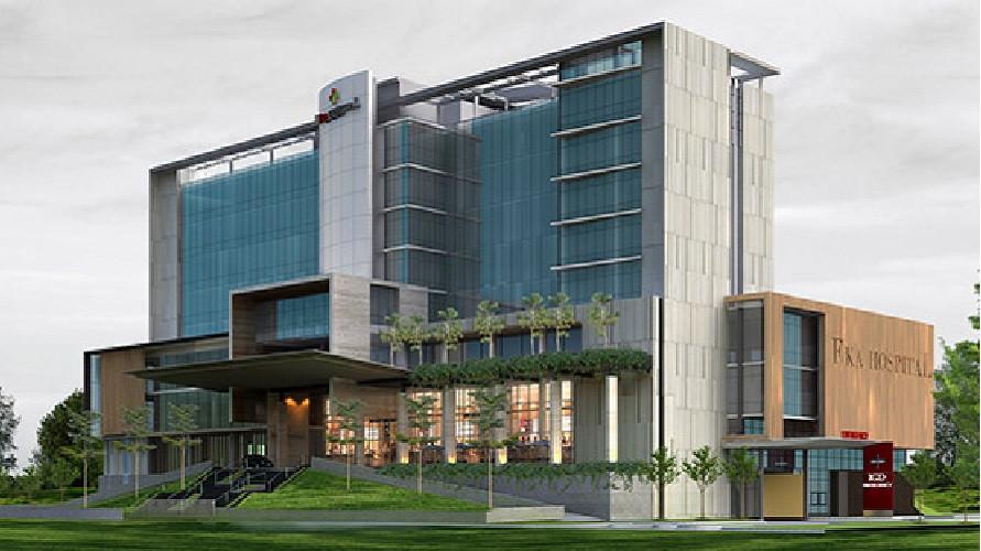 Eka Hospital memiliki 10 pusat unggulan untuk diabetes, jantung, tumbuh kembang anak, hingga saraf
