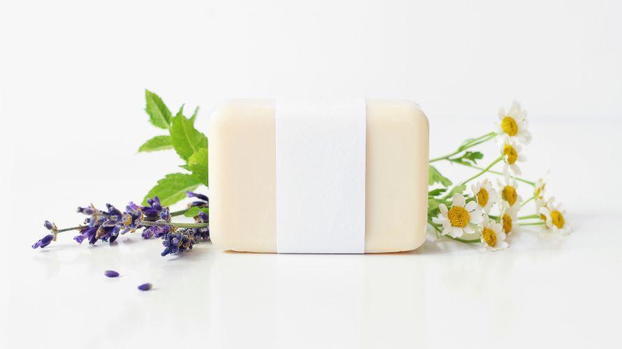 Sabun collagen dapat membuat kulit terasa lebih halus dan kencang