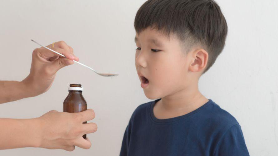 Vitamin untuk daya tahan tubuh anak mengandung nutrisi yang dibutuhkan tubuh