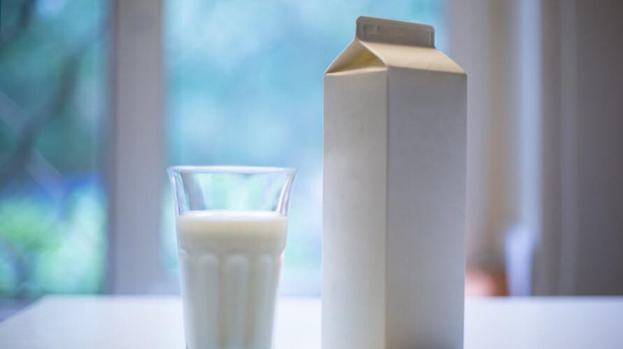 Merk susu pasteurisasi terbaik bisa mudah ditemukan di supermarket