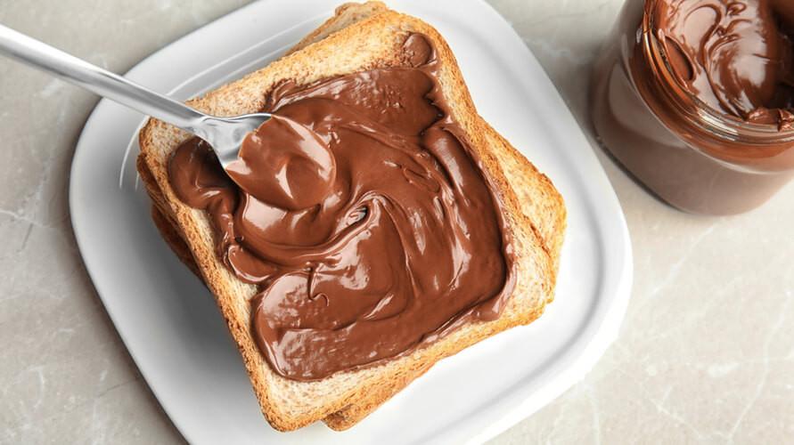 Rekomendasi selai coklat untuk olesan roti