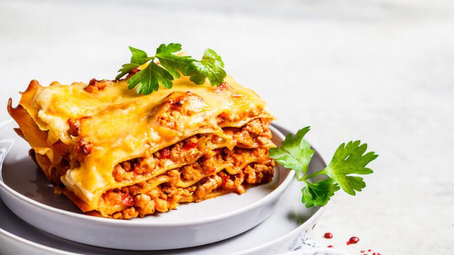 Beragam resep lasagna panggang bisa dengan mudah dicoba di rumah