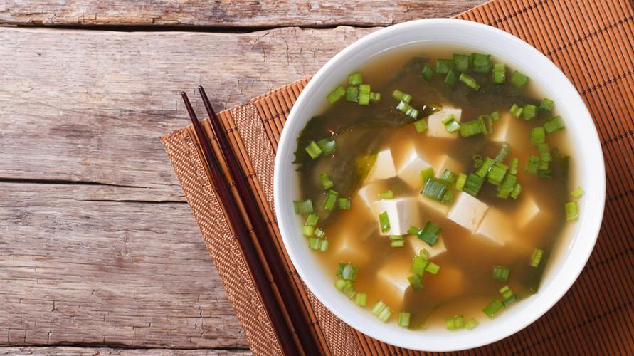 Resep miso soup atau sup miso ala restoran Jepang mudah dibuat di rumah