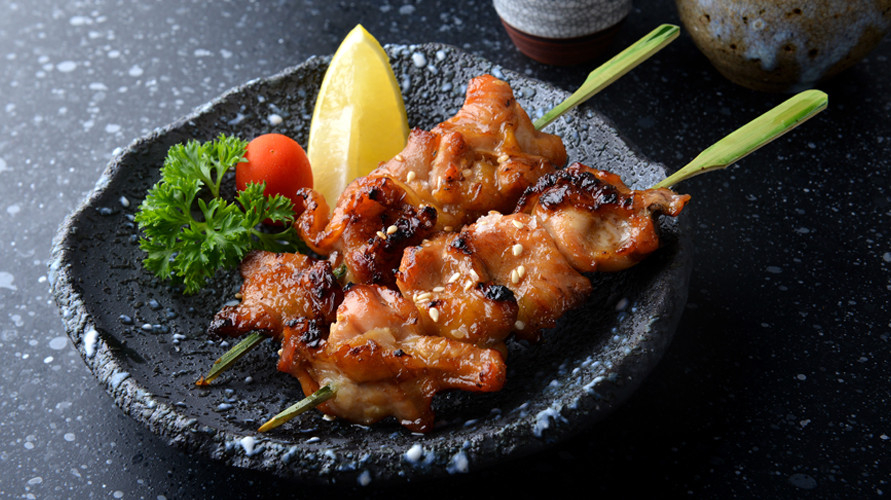 Resep Yakitori, Street Food Jepang yang Gampang dan Praktis