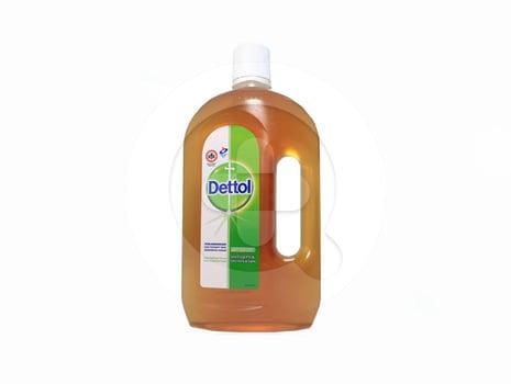 Dettol Antiseptik 750 ml harga terbaik 153830