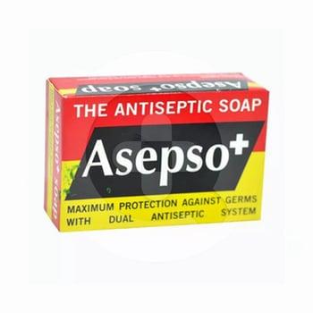 Asepso Regular 80 g harga terbaik 7005