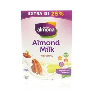 Almona - Almond Milk Powder Dark Chocolate 175 g harga terbaik 39000