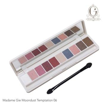 Madame Gie Eyeshadow Moondust Temptation 06 harga terbaik 24000