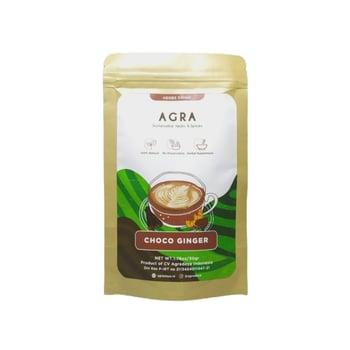 Agradaya - Choco Ginger 50 g harga terbaik