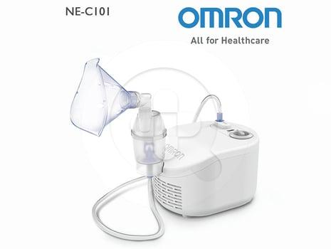 Omron Compressor Nebulizer NE-C101 harga terbaik 712000