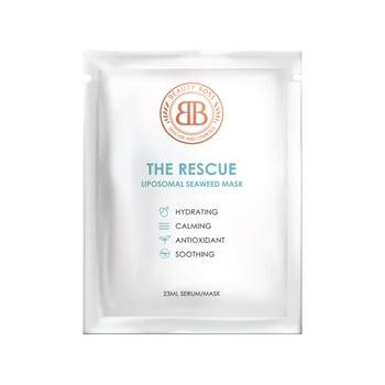 Beauty Boss x Heny Harun The Rescue Individual Sheet Mask harga terbaik 58000