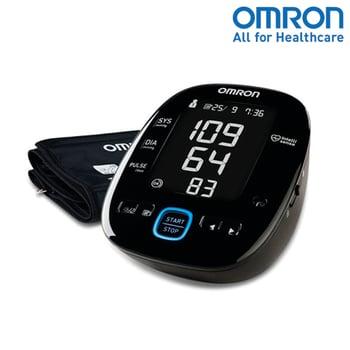 Omron Automatic Blood Pressure Monitor HEM-7280T  harga terbaik 2099000
