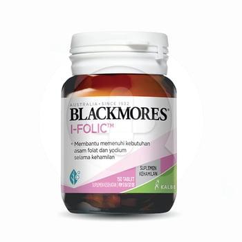 Blackmores I-Folic isi 150
