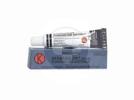 Dermasolon Krim 5 g harga terbaik 20581