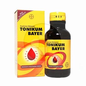 Tonikum Bayer Sirup 100 mL harga terbaik 14095