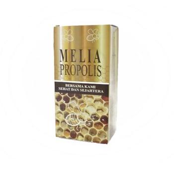 Melia Propolis 55 ml harga terbaik