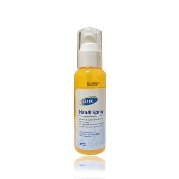 CH10 Hand Spray 100 mL