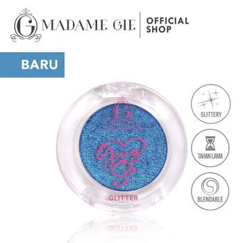 Madame Gie Going Solo Glittery Pressed Eyeshadow 10 - Foolish harga terbaik 16000