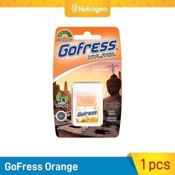 GoFress Permen Tipis Penyegar Nafas  harga terbaik