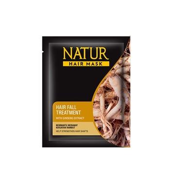Natur Hair Mask Ginseng 15 mL