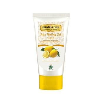 Mustika Ratu Peel Off Mask Lemon 60 ml harga terbaik 32400
