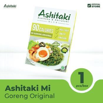 Ashitaki Mi Goreng Original (1 Pc)