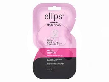 Ellips Hair Mask Pro Keratin Hair Repair Sachet 18 g