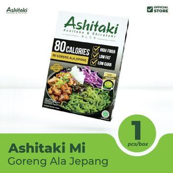 Ashitaki Mi Goreng Ala Jepang (1 Pc)