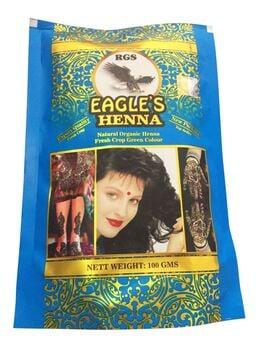 Eagle's Natural Henna 100 g