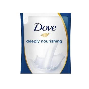 Dove Deeply Nourishing Body Wash Pouch 400 ml