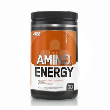 ON Amino Energy Orange