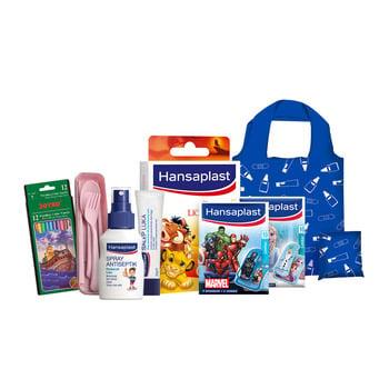 Hansaplast New Normal Kit for Kids