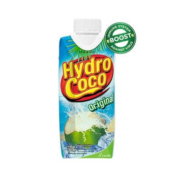 Hydro Coco 330 ml - Buy 4 Get 2 Free