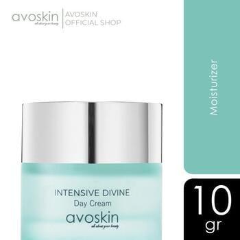 Avoskin Intensive Divine Day Cream 10 g